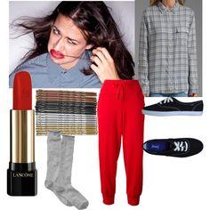 Miranda Sings Inspired @mirandasings - Polyvore--Miranda essentials-for Eleni