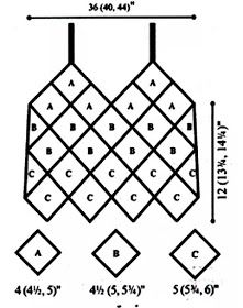 Luty Artes Crochet: blusas e boleros Granny Square Crochet Pattern, Crochet Diagram, Crochet Granny, Crochet Motif, Crochet Designs, Free Crochet, Gilet Crochet, Crochet Shirt, Crochet Crop Top
