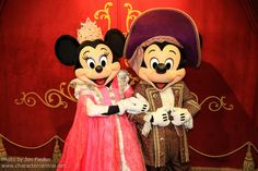 https://flic.kr/p/dqTFZ3 | WDW Sept 2012 - Meeting Mickey and Minnie | Walt Disney World, Orlando, FL Sept 2012  Visit our site Disney Character Central for tons more Disney and Character pictures!
