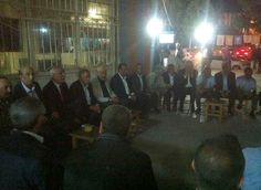Milletvekilimiz Sayın Abdurrahman Anık bizleri seçim koordinasyon merkezimizde ziyaret etti. Nezaket ve desteğinden dolayı kendilerine çok teşekkür ediyoruz. Feyzi Berdibek AK Parti Bingöl 3. Sıra Milletvekili Adayı #Akparti