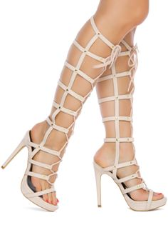 Star Gladiators I love theses shoes so much!!!