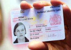 Driver License Online, Driver's License, Passport Online, Real Id, Birth Certificate, Visa Card, Library Card, Activity Days, Citizenship