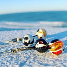 Baltic Amber Earrings, Amber Jewelry, Mosaic