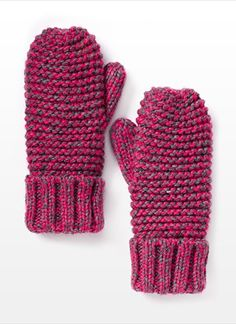 Collect mittens, coats, hats or scarves and donate them to your local homeless shelter.