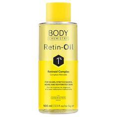 The Chemistry Brand Retin-Oil 100 mL