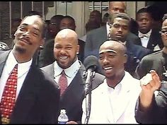 They were fighting against unjust laws (UNSEEN) Tupac and Death Row At Brotherhood Crusade Rally, August 15, 1996! - YouTube