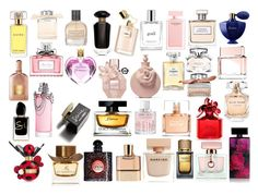 """""""Parfumes"""" by galyasedina ❤ liked on Polyvore featuring beauty, Elizabeth Arden, Estée Lauder, Gucci, Dolce&Gabbana, Guerlain, Elie Saab, Chloé, Marc Jacobs and Valentino"""