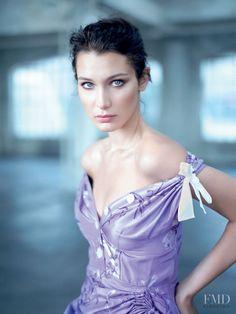Ciao, Bella! in Harper's Bazaar Russia with Bella Hadid - (ID:35924) - Fashion Editorial | Magazines | The FMD #lovefmd