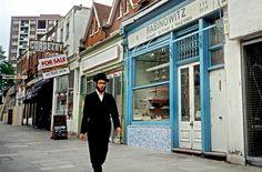 Cazenove Road 1985 London History, Hackney, Explore, Photo, North London, East London, London, Street Photo, Road