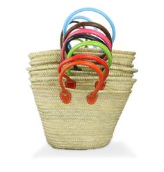 Style with Purpose.  Wholesale and retail French Market Baskets, eco-chic accessories and products for the home.