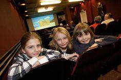 Hoteleigene Kinos für Groß und Klein