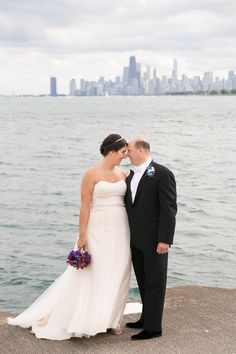 DANK Haus Wedding | Chicago Wedding Photographer