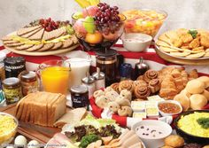 10 May 2015: IKEA FAMILY Mother's Day Breakfast Buffet Promotion
