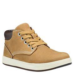 Super Schuh Schuhe & Handtaschen, Schuhe, Jungen Leather Chukka Boots, Timberlands, High Tops, High Top Sneakers, Unisex, Shoes, Girl Boots, Timberland Boots, Leather