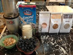 Emmy's Organics: Recipe Post: Coconut Vanilla Chia Seed Pudding
