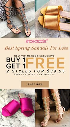 Get VIP ACCESS to the most sought-after online shoes, boots, handbags and clothing for women, handpicked for you based on your personal fashion preferences. Adidas Shoes Women, Nike Shoes, On Shoes, Me Too Shoes, Spring Sandals, Spring Shoes, Summer Shoes, Beautiful Sandals, Walk This Way