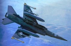 ☆ South African Air Force ✈ Mirage F1AZ
