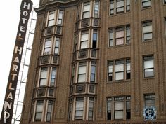 Hartland Hotel, Tenderloin District, San Francisco http://www.amazon.com/dp/B00GLVP9O4 http://www.donwinston.com