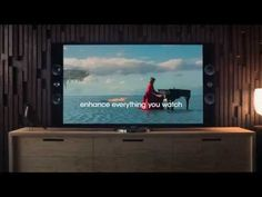 #Sony's 4K TV's have four times the detail of normal HD televisions, that's why they like to call it ultra HD as well. .