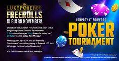 Hal pertama yang harus dilakukan memahami aturan permainan terlebih dahulu dan hal ini sangat berlaku saat Anda taruhan di Agen Judi Poker Online Indonesia
