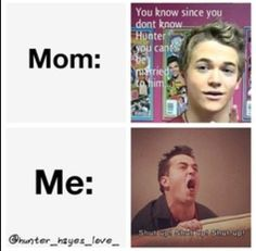 #truth Hunter Hayes funny