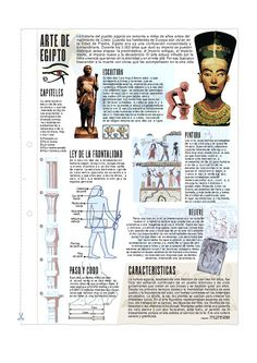 Art History Lessons, History Facts, Pinterest History, Powerpoint Design Templates, Timeline Design, Egypt Art, Spanish Language Learning, School Subjects, Creative Illustration