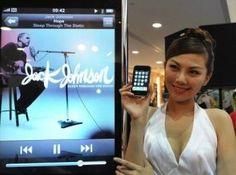 Les utilisateurs d'iPhone sont des personnes romantiques et élégantes