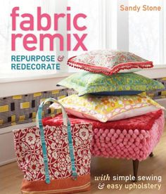 several good sewing books