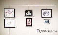 EXPO GAZTEA EN BARAKALDO  #exposición, #pintura, #acuarela, #arte