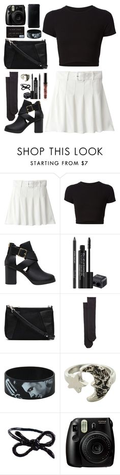 """young gods"" by semmaos ❤ liked on Polyvore featuring Getting Back To Square One, Pull&Bear, Rodial, Witchery, Wolford, Areaware, Fujifilm and Samsung"