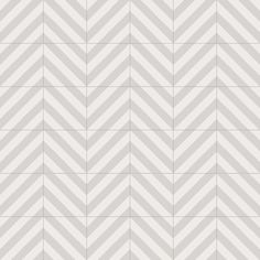 CheVron print floor tiles - porcelain Maori 20X20
