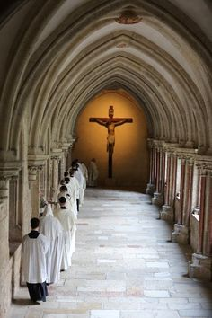 We are a place for God's men. Men who devote their time and labor and being self-sufficient and dedicated to the Lord. We were founded in  a 1098 in the Citeaux Abbey by a group of Benedictine monks from Molesme.