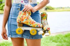 Things I Love ♥: Look: Roller Girls