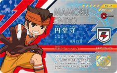 Gallery:Endou Mamoru | Inazuma Eleven Wiki | FANDOM powered by Wikia Soccer Boys, Play Soccer, Litle Boy, Japan Picture, Inazuma Eleven Go, Thing 1, Anime Screenshots, Fire Tornado, Mini Games