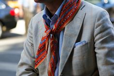 scarf. men. clothing. fashion. colors.