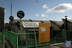Squatteur de génie, le Ground Control s'installait l'année dernière dans un entrepôt désaffecté de la SNCF, dans le 18ème. Cette année naît le Grand Train, de l'association du collectif à la société de chemins de fer, du 30 avril au 16 octobre. Parés pour une grande vadrouille ?