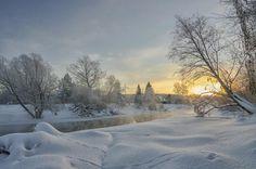 Фотография Winter автор Vitaliy Levchenko на 500px