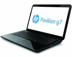 HP Pavilion g7-2240us 17.3 Inch Best Laptop Image1 Laptops For Sale, Best Laptops, Best Computer, Hp Pavilion, Acer Aspire, Notebook, Apps, Free, App
