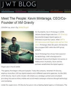 Kevin Mintaraga : Bagaimana Saya Memulai Magnivate Sebelum Diakuisisi Advertising Group Terbesar Dunia (Part 1)