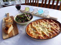 Vegetable Lasagne Vegetable Lasagne, Suppers, Yummy Food, Vegetables, Simple, Dinners, Delicious Food, Food Dinners, Vegetable Recipes