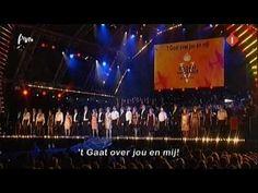 ▶ Musical Sing Along 2010 - Soldaat van Oranje - Morgen is vandaag - YouTube