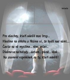 A tak si tady žijeme. My Life, Spirituality, Sad, Education, Words, Quotes, Quotations, Spiritual, Educational Illustrations
