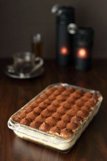 Tiramisu cake is a classic Italian cake that's made with coffee soaked sponge cake and layered between a sweet mascarpone cream. The BEST homeade tiramisu cake recipe everyone will love! Desserts To Make, Delicious Desserts, Strawberry Yogurt Popsicles, Cake Recipes, Dessert Recipes, Tiramisu Cake, Best Tiramisu Recipe Ever, Chocolate Fudge, Mint Chocolate