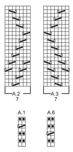 """Chaqueta de punto DROPS con patrón de calados y raglán, en """"Muskat"""". Trabajada de arriba para abajo. Talla: S – XXXL. Patrón gratuito de DROPS Design."""