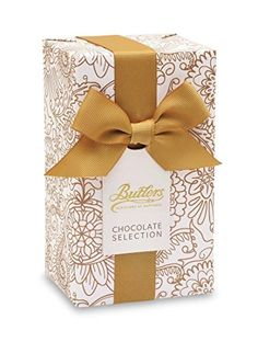 Butlers Gift Boxed Selection Of Chocolates 160G ** Click image for more details.