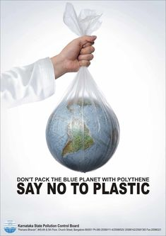 essay on say no to polythenes Say no to plastic bags polythene bags are polluting, land, water, and air because they are non- biodegradable a plastic bag if buried in soil will remain there intact even after hundreds of years the essay is too short reply delete.