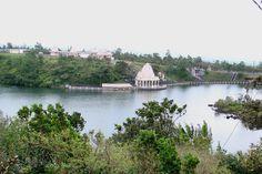 Fine Ganga Talao Lake Mauritius « Travel Blor