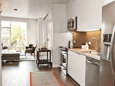 San Francisco Apartments: The Ultimate Renters Guide - http://freshome.com/san-francisco-apartments/