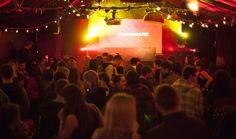 Corporate Event-#EuroSaverLive Cork