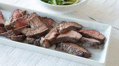 Epicure Oh Canada Flank Steak Epicure Recipes, Ww Recipes, Recipies, Bbq Menu, Food Menu, Montreal, Ontario, Vancouver, Toronto
